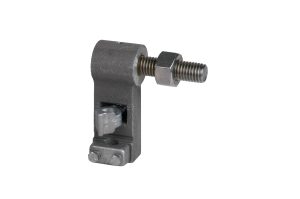 transmission line earth end clamps