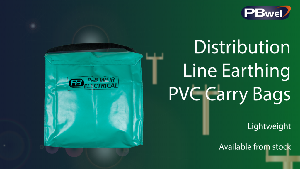 pvc carrying bags