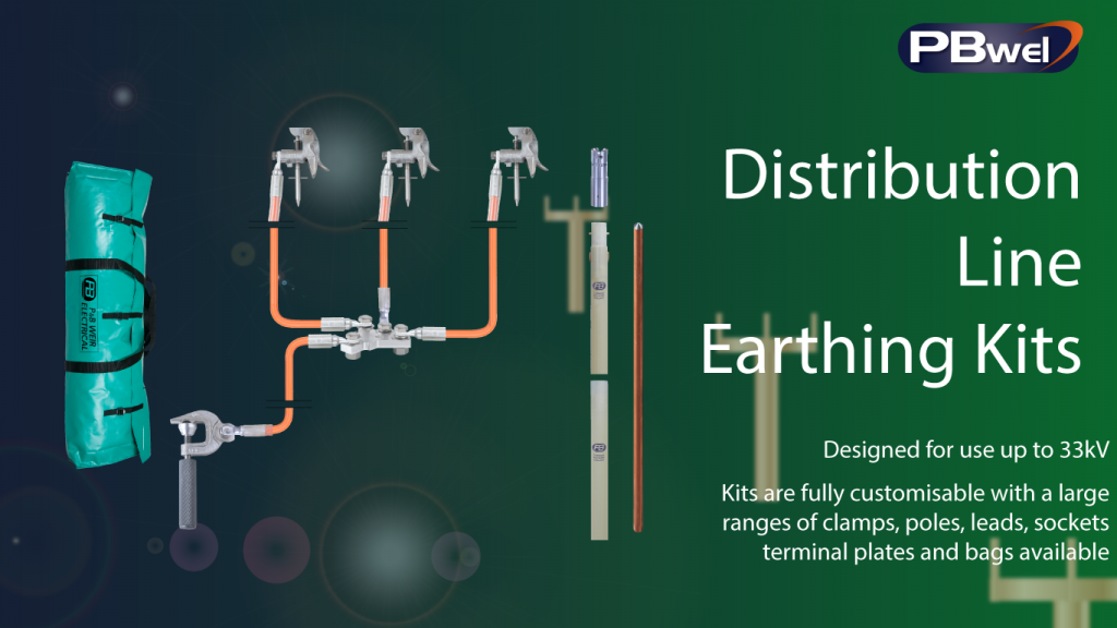 Distribution Line Earthing