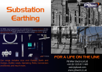 Substation Portable Earthing