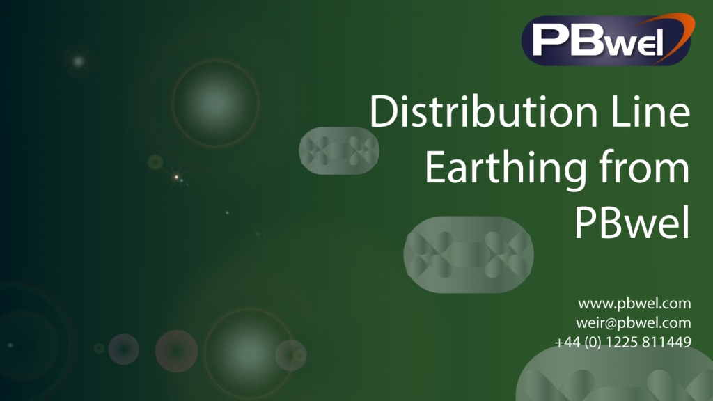 portable earthing
