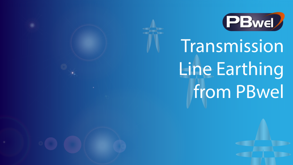transmission line earthing